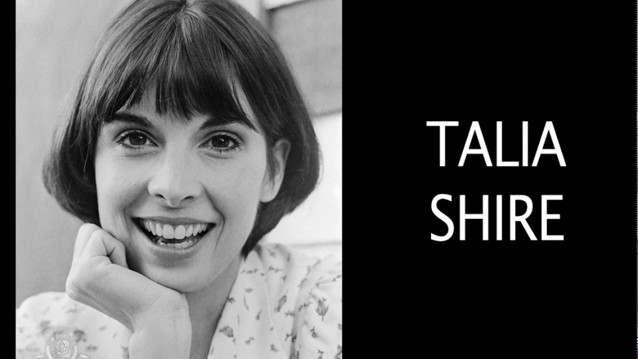 Talia Shire Talia Shire new photo