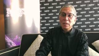 三池崇史監督が観たヌーシャテル映画祭でのワールドプレミアと主役の山﨑賢人