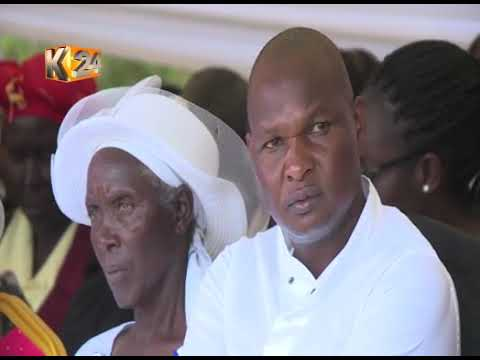 RUTO'S GATE KEEPER: MPs tell of tribulations in hands of Farouk Kibet