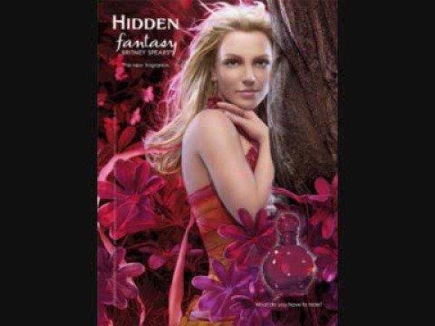 Britney Spears - Hidden Fantasy [NEW LEAKED SONG]
