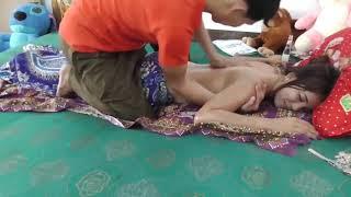 Viral!! (mirip) Via Vallen Pijet Kecapekan Seksi Banget. Tembus 5ribu subscribe video dihapus