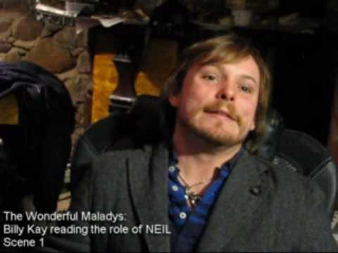 Trailer do filme The Wonderful Maladys