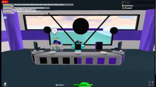 Roblox National News Episode 1 Series 1