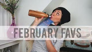 February favourites 2016 | travel edition