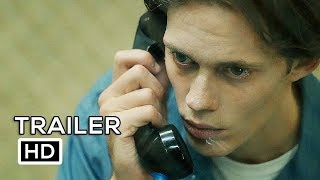 �������� ���� CASTLE ROCK Official Trailer #2 (2018) Bill Skarsgård, J.J. Abrams TV Show HD ������