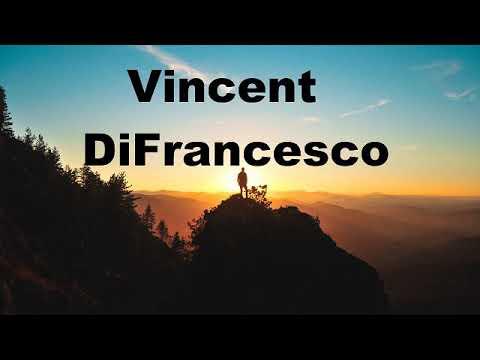 Vincent DiFrancesco: Best Collection. Chill Mix