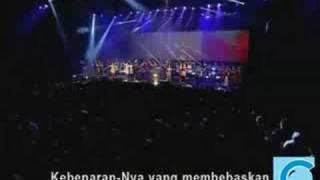 true worshipper - yesus