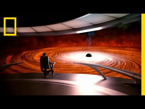 Behind the Scenes of the Event Horizon | Cosmos: A Spacetime Odyssey