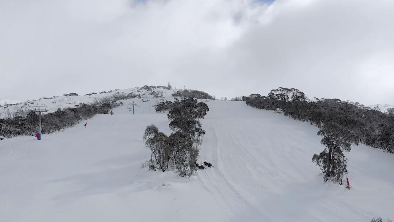60cm of Snow!