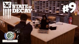 State of Decay (Part 9 - Recovering Lily