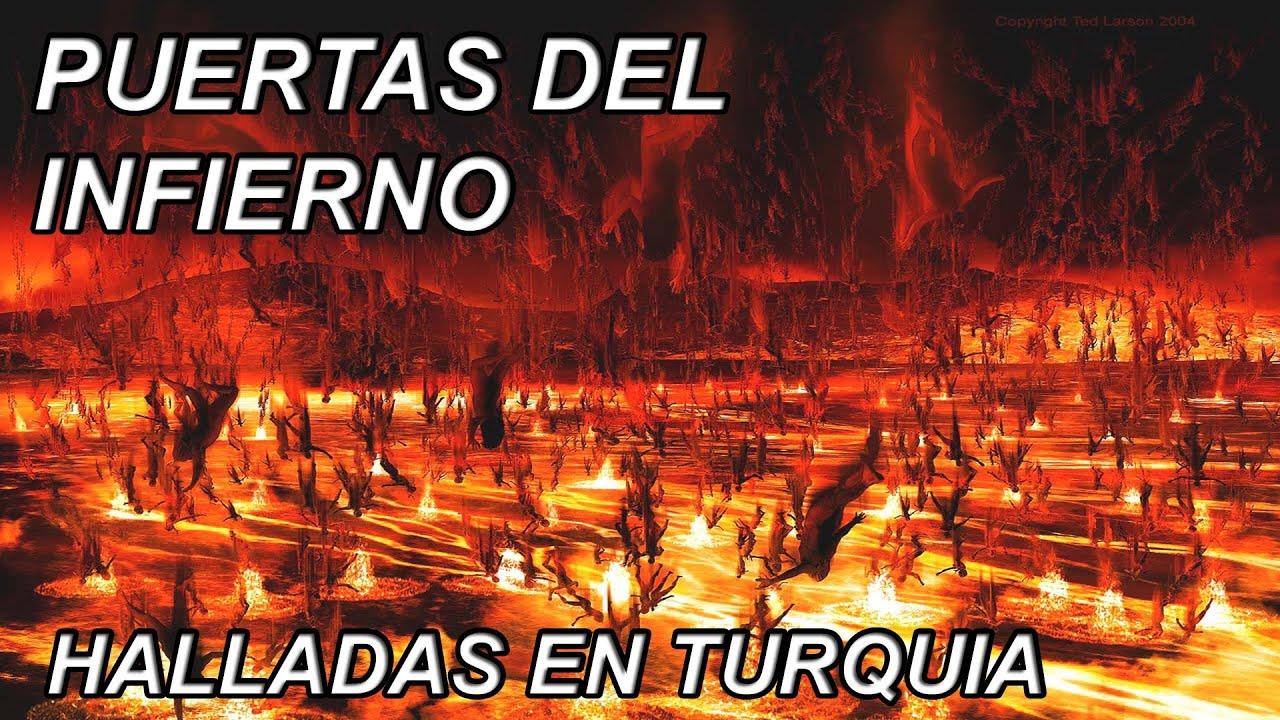 infierno: