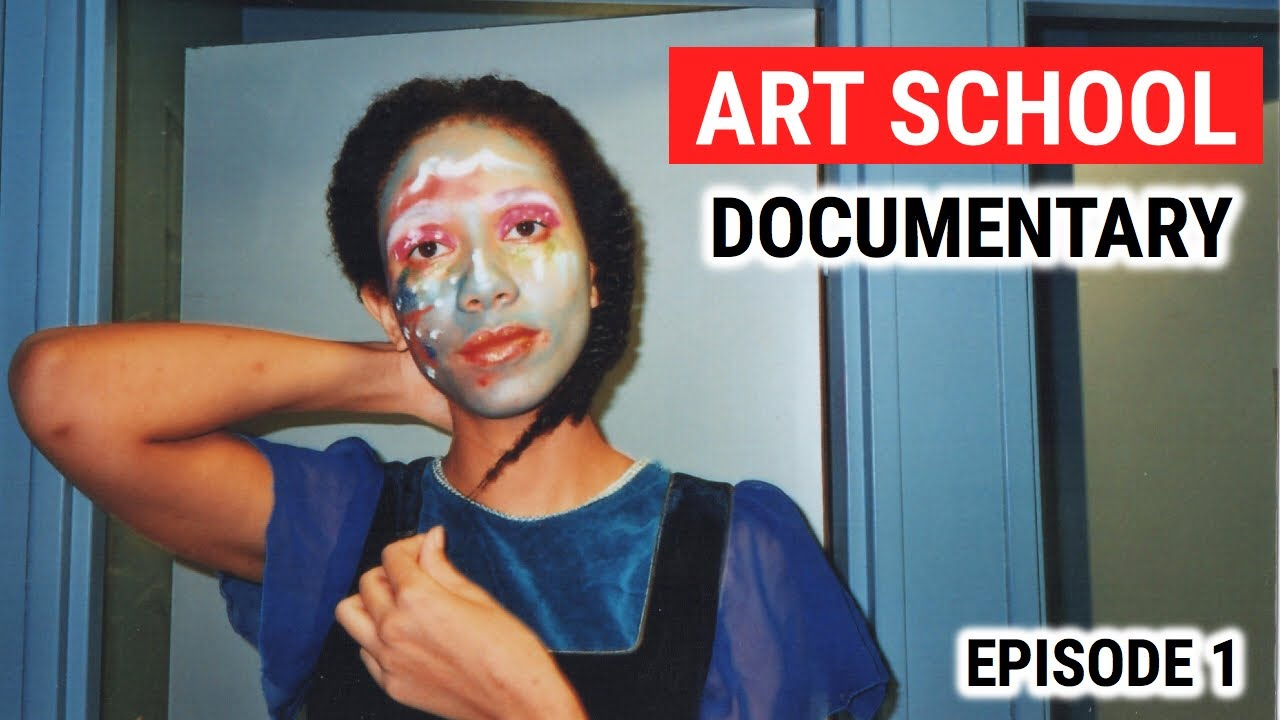 THE ARTISTS OF TOMORROW | Art Documentary (Episode 1)