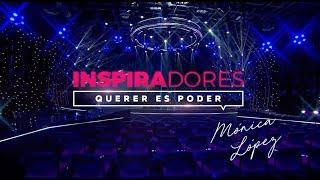 Ps. Mónica López - Inspiradores de Chilevisión: Ser Feliz en Pareja