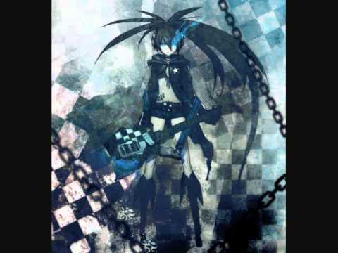 Black ★ Rock Shooter Animation Original Soundtrack Track 26 ~ Braveheart by THE GOMBAND KARAOKE ~