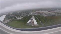 Trip Report 11:  American Airlines  Newport News-Philadelphia-Dayton