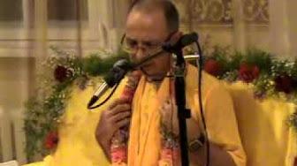 Бхагавад Гита 17.14 - Бхакти Вигьяна Госвами