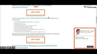 How To Fix 0x80004005 - Travel Online