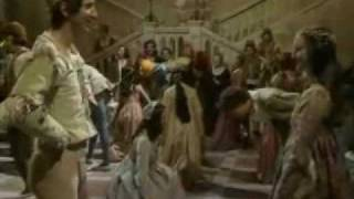 Alan Rickman - Romeo & Juliet - Tybalt`s treasures ...