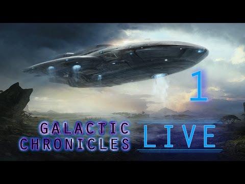 Stellaris: Galactic Chronicles 1 |