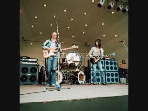 Beck Bogert Appice- Cobo Arena Detroit, MI 4/8/73