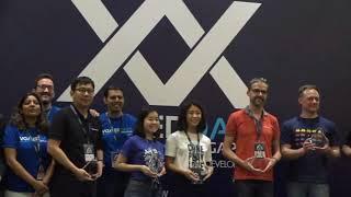 Opening Intro - Voxxed Days Singapore 2019