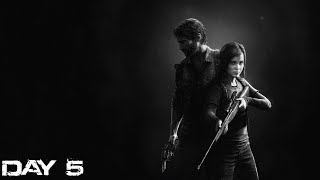 Jordan was Live! - The Last of Us: Remastered - Day 5