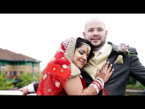 Kris & Nidhi | Asian wedding cinematography