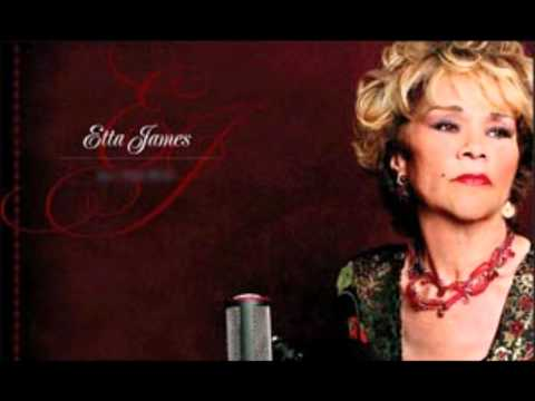 Клип Etta James - If You Want Me to Stay
