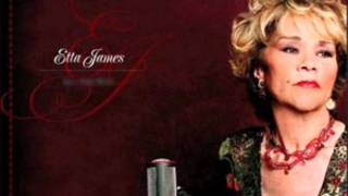 Etta James  /  if you want me to stay