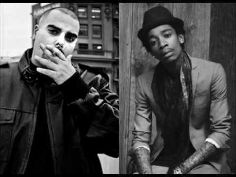 Wiz Khalifa/Berner/Phil Collins - Another Day in