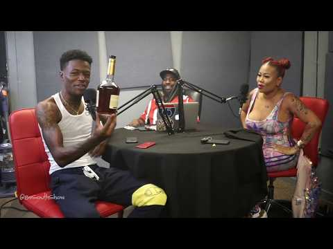 The Trap House Roast Session w/ Lovely Mimi