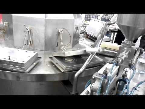 Murni bakery - mesin kuih kapit / egg roll