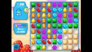 Candy Crush Soda Saga Level 40 NEW No Boosters