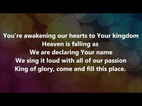 Awaken Me - Jesus Culture with Lyrics