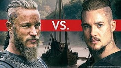Vikings vs. The Last Kingdom: Welche Wikinger-Serie ist besser?