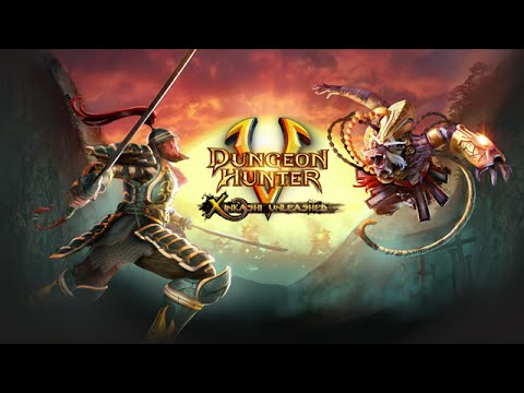 Dungeon Hunter 5 By Gameloft - Xinkashi Unleashed Official Developer Diary
