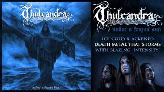 Thulcandra - In Blood and Fire (2011)
