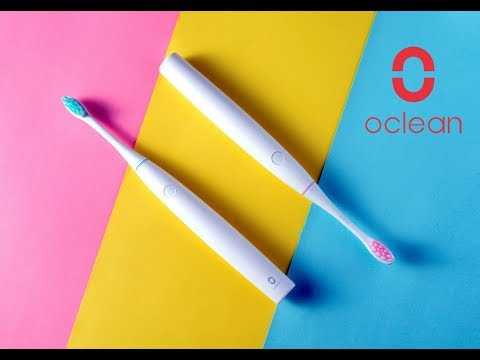 Oclean Air: World's Most Compact Smart Toothbrush   Indiegogo