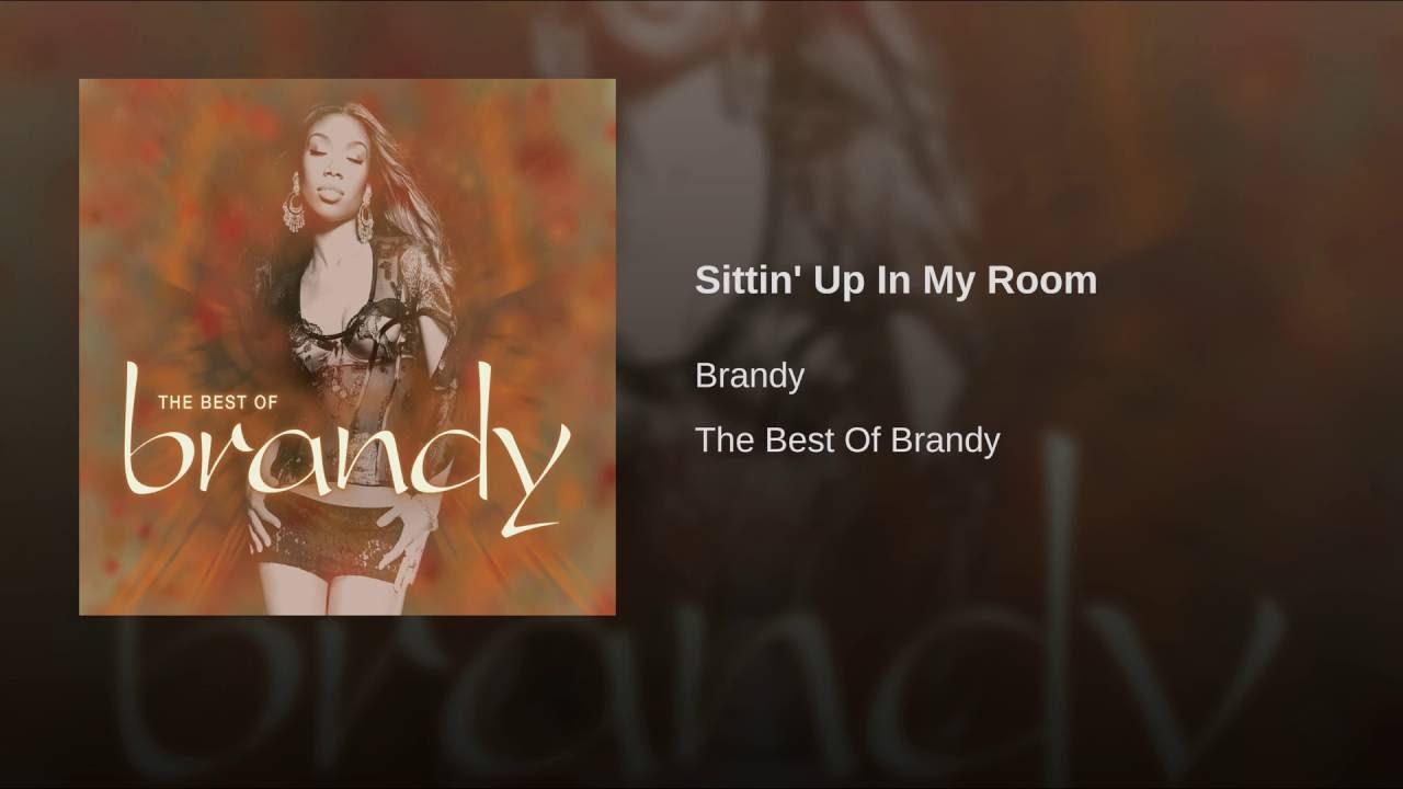 Brandy Sittin Up In My Room The Boy Is Mine My Room Music Lyrics