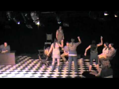 "Pitt Rep's ""The Last Days of Judas Iscariot"" - Act 2"
