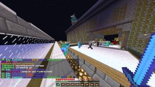 Let's Play Minecraft PvP - I WILL KILL MYSELF Thumbnail