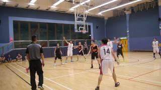 GAME2 Basketball Club 籃球聯賽 Sum