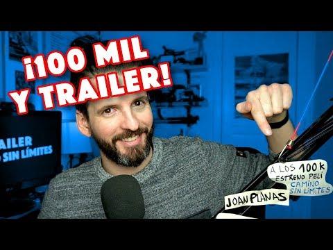 ¡Somos 100 mil! Y TRAILER DE LA PELÍCULA