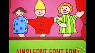 Ainsi font,font les petites marionnettes Chansons enfantines