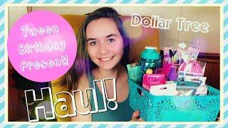 Madelyn's Dollar Tree Haul! 💕 | Fastest Haul Ever On My Channel 😊
