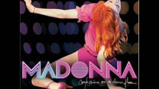 "MADONNA - ""Impressive Instant"" Vs. ""Future Lovers"" REMIX"