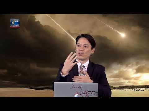 Is the USA in the Bible  Great American Eclipse Aug 21st, 2017 a Real End Time Sign