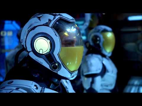 Pacific Rim   Official Main Theme Music