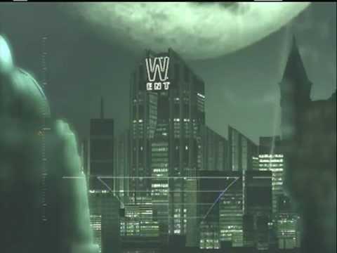 batman arkham origins how to get to the east tower
