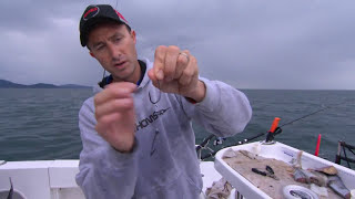 How To: Tie the most effective two hook rig